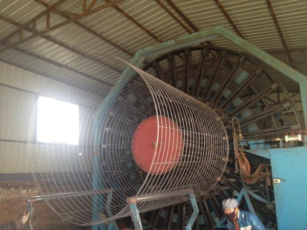 大尺寸滚焊机