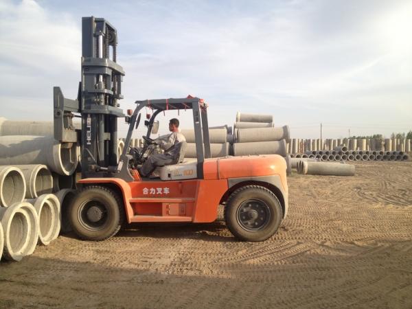 25吨叉车