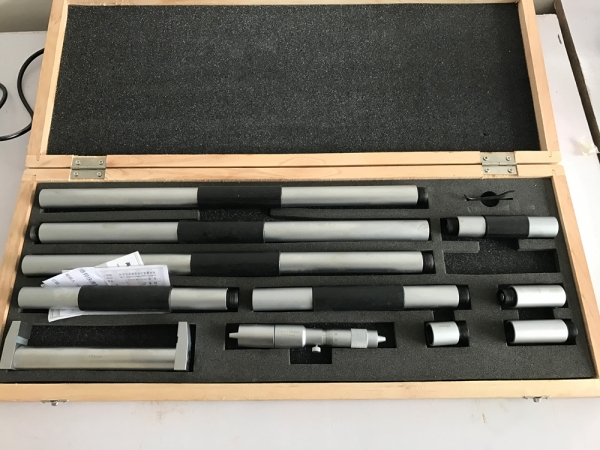 水泥制品试验工具箱