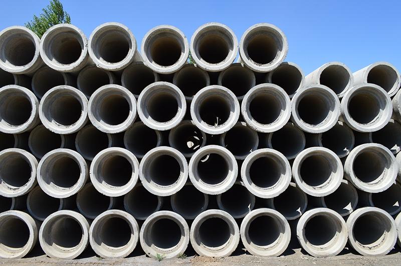 巴彦淖尔市混凝土排水管
