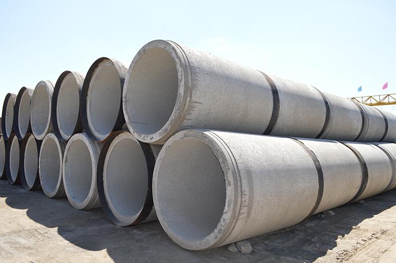 巴彦淖尔市钢筋砼排水管