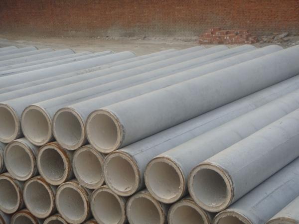 内蒙古钢筋混凝土排水管